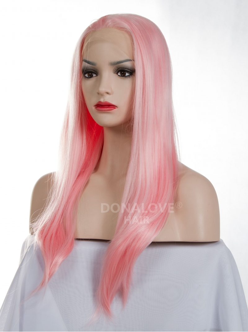 Youtube Synthetic Wigs 120
