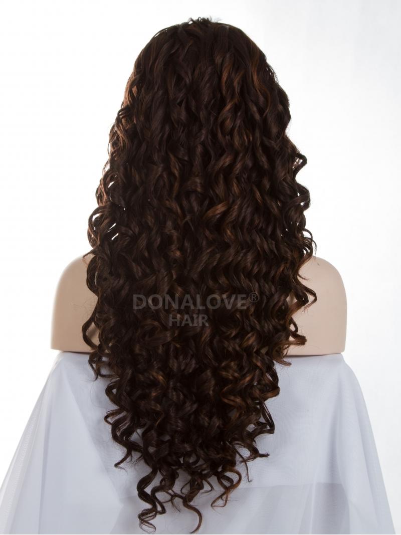 Waist length curly hair  The Long Hair Community