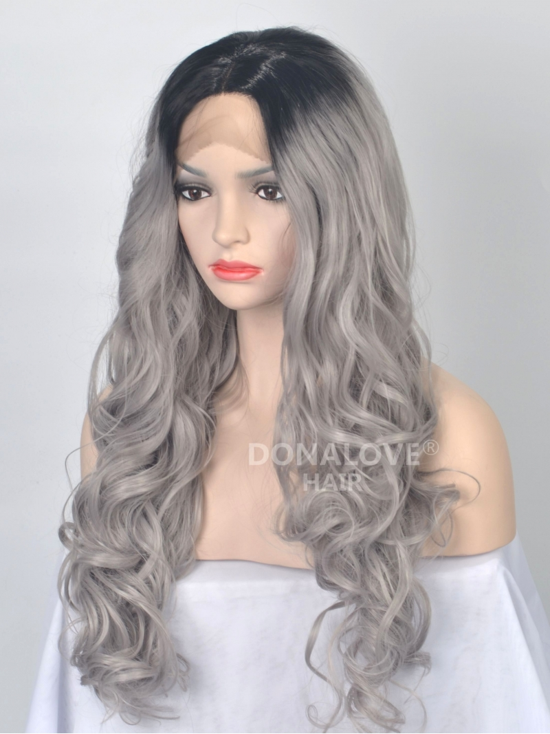 Youtube Synthetic Wigs 118