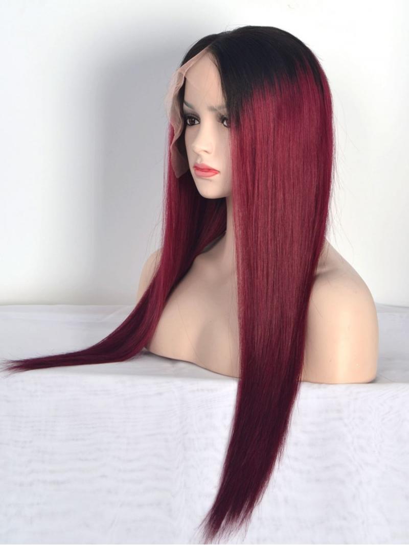 20 inch hair length