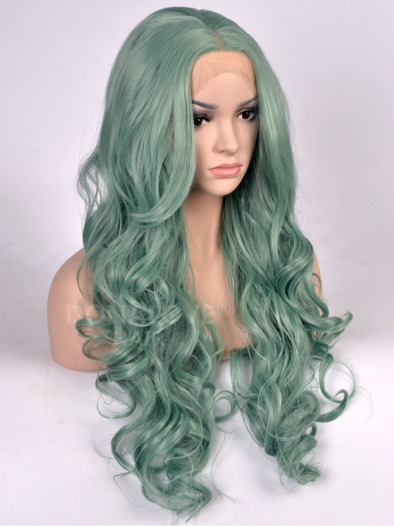 Long Lace Front Wigs Costume And Wigs