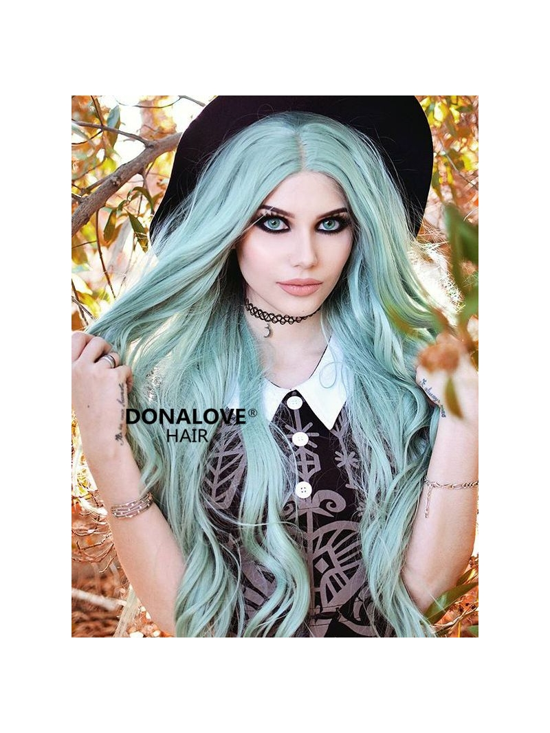 Youtube Synthetic Wigs 11