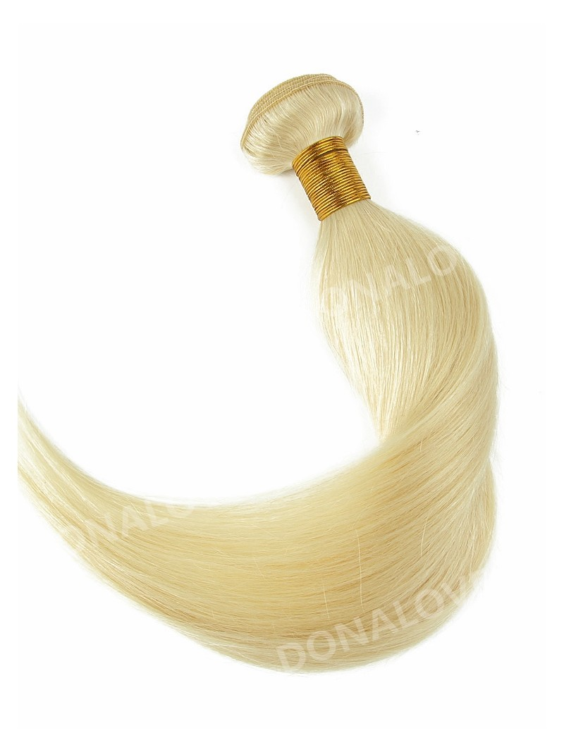 White blonde indian remy clip in hair extensions color diy 613a human hair full lace wig curly ash brown pmusecretfo Image collections