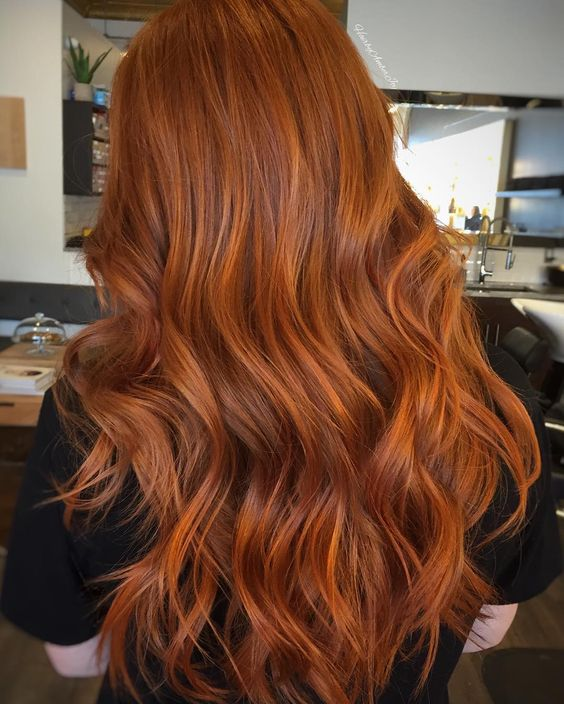 10 Hair Color Trends You Need To Know This Fall