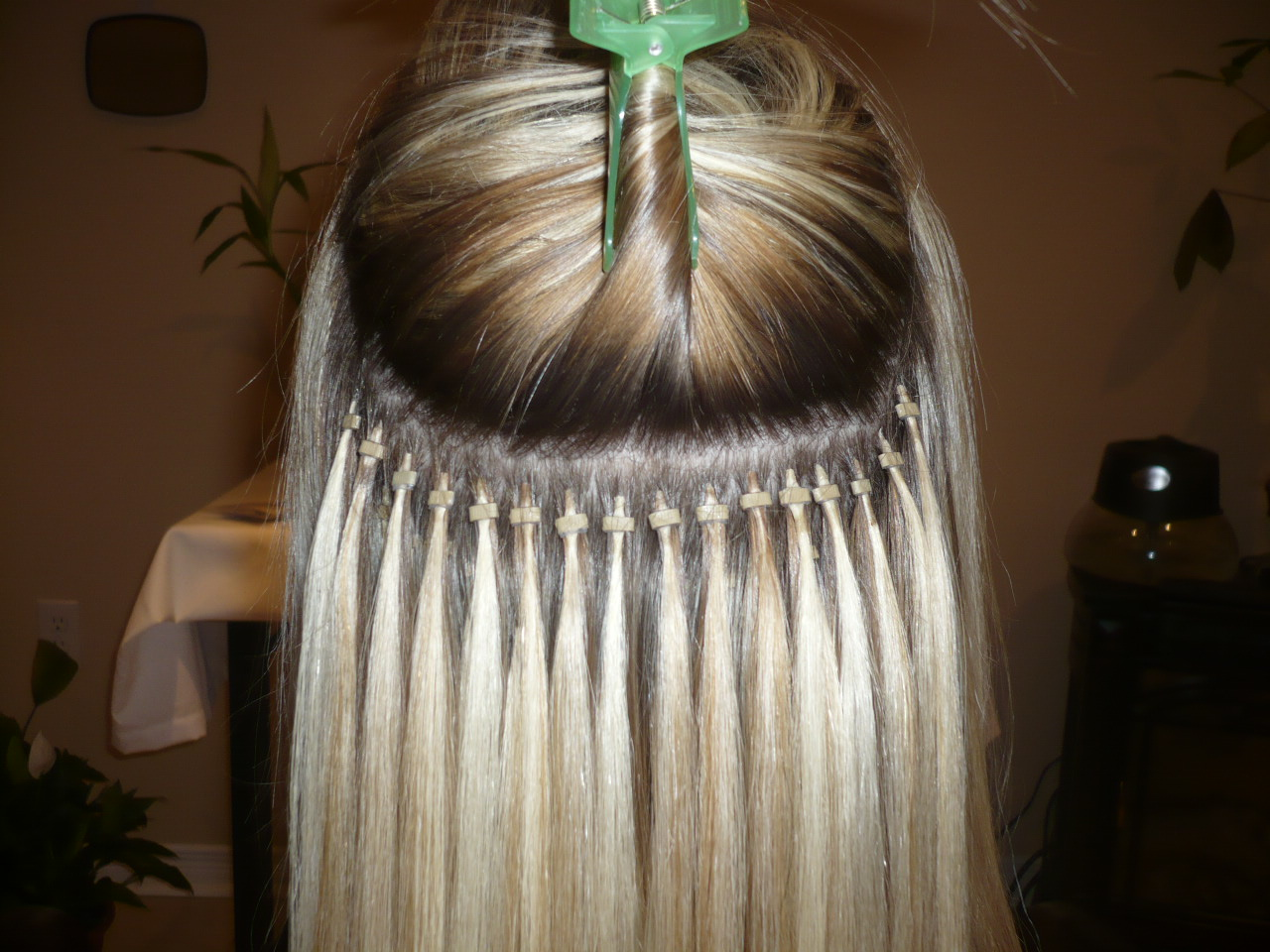 Micro fusion extensions