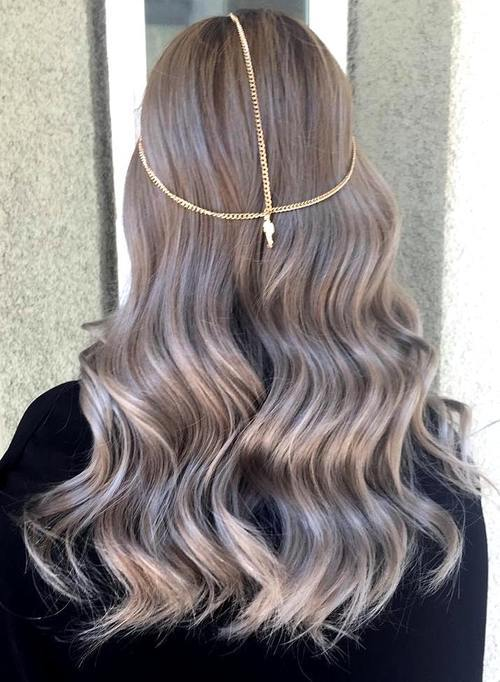 19-subtle-ash-brown-ombre
