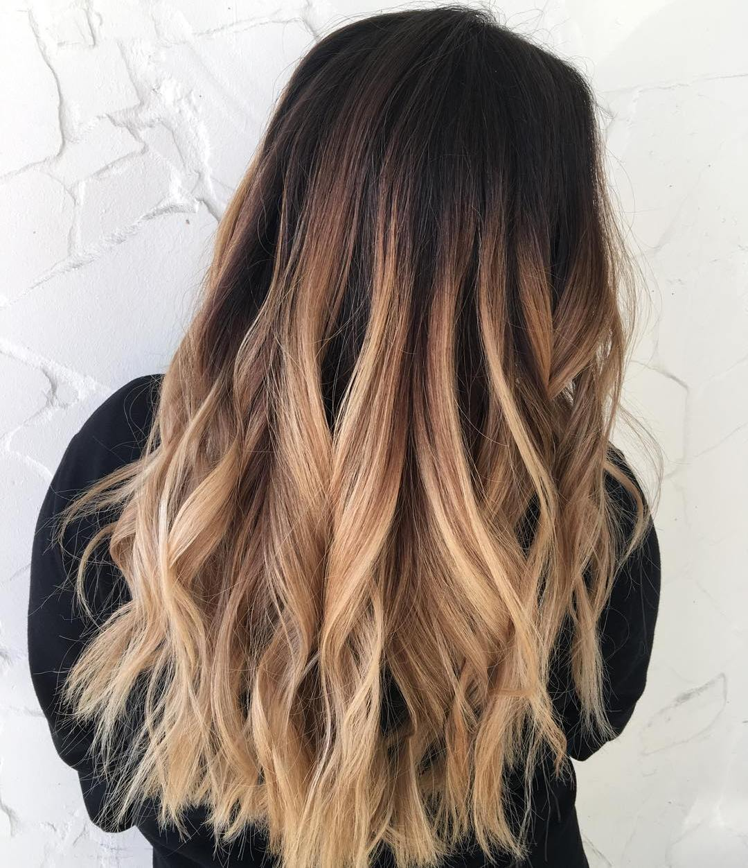 3-dark-brown-to-sandy-blonde-ombre