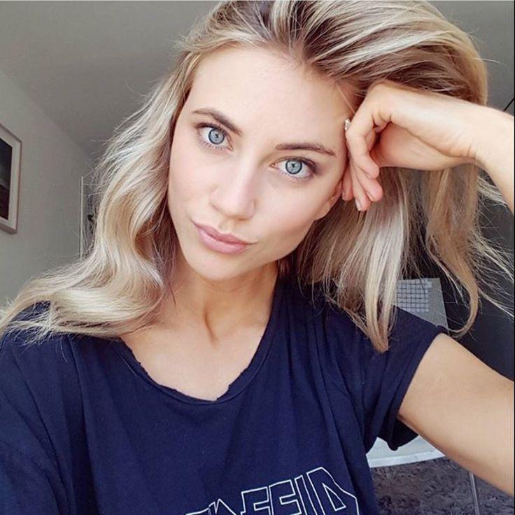 Baby-Blonde