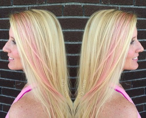12-blonde-hair-with-pastel-pink-stripe