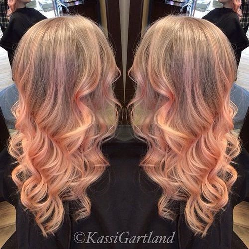 5-pastel-strawberry-blonde-hair-color