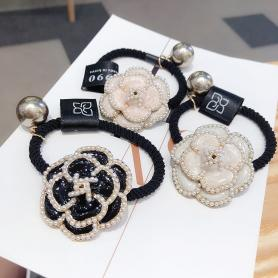 ONE PIECE CAMELLIA HAIR BAND HB210