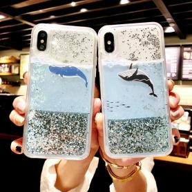 DOLPHIN SHOCKPROOF PROTECTIVE DESIGNER IPHONE CASE PC068