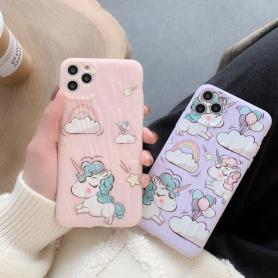 UNICORN SHOCKPROOF PROTECTIVE DESIGNER IPHONE CASE PC073